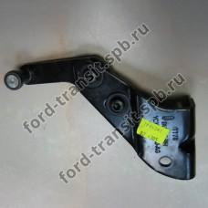 Ролик правой сдвижной двери нижний Форд Транзит 2000-2013