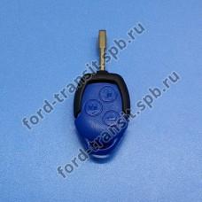 Заготовка ключа Ford Transit  4/06-1/14