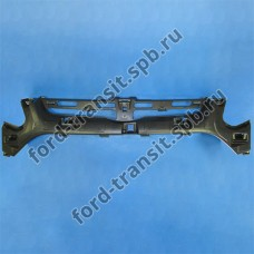 Панель переднего бампера Ford Custom 2012-