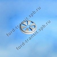 Крепление клыка Ford Connect, Transit 00-, Focus 98-, Mondeo 00-06 (лепестковая шайба)