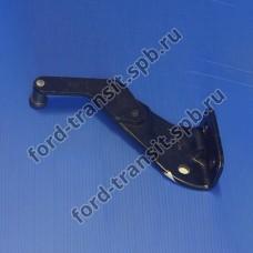 Ролик сдвижной двери Ford Transit 2000-2014 (L, нижний)