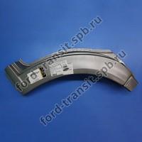 Рем. комплект передней арки Ford Transit 00-14 (R, наружный)