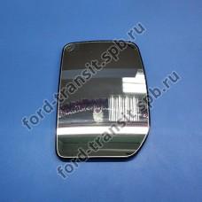 Зеркало (стекло) без обогрева Форд Транзит 2000-2014 (левое) брак