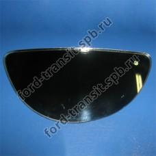 Зеркало (стекло) Ford Transit 2000-2014 ( дополнительная сфера, правое )