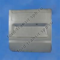 Рем. комплект задней распашной двери Ford Transit 00-14 (L, наруж, бол)