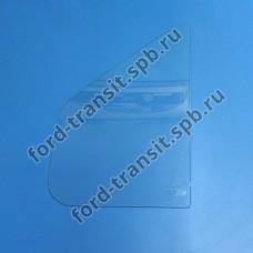 Левое стекло передней двери Ford Transit 86-00 (форточка)