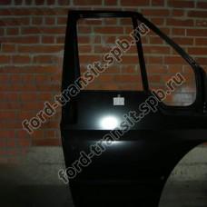 Дверь передняя ( R ) Ford Transit 2000 - 2006