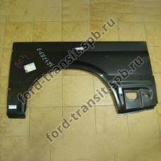 Рем. комплект заднего крыла Ford Transit 00-14 (L, MWB)