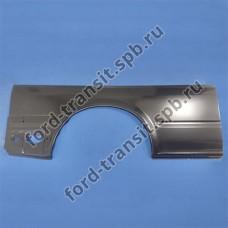 Ремонтный комплект заднего крыла (R) Ford Transit LWB 01/2000 - 01/2014
