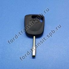 Заготовка ключа Ford Transit  9/90-1/14