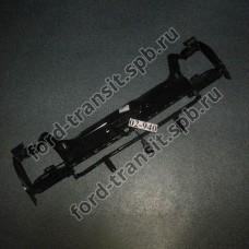 Панель переднего бампера Ford Connect 03-09 (телевизор)