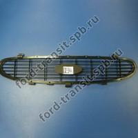 Решётка радиатора Ford Transit 95-00 (внутренняя)