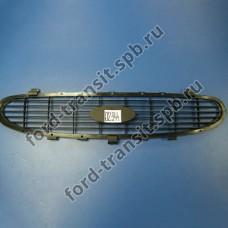 Решётка радиатора Ford Transit 1995-2000 (внутренняя)