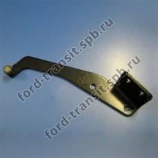 Ролик сдвижной двери Ford Connect 2002-2013 (R, нижний)