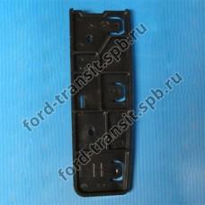 Кронштейн верхней части переднего бампера правый Ford Transit 14-