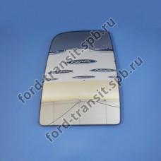 Зеркало (стекло) с обогревом Ford Transit 14- (L)
