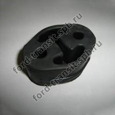 Резинка глушителя Ford Connect (1.8D) 2002-2013