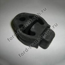 Резинка глушителя Ford Connect (1.8D) 02-13