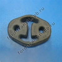 Резинка глушителя Ford Transit (2.0, 2.3, 2.4) 00-06