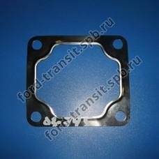 Прокладка приемной трубы глушителя Ford Transit (2.4) 00-06