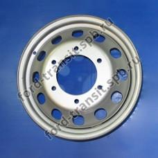 "Колёсный диск Ford Transit 14- 6х16""(DRW)"