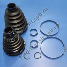 Комплект пыльников ШРУСа Ford Transit 03-06