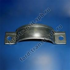 Скоба крепления подвесного подшипника привода на Ford Transit 00 -, Mondeo 07 - , S-Max 06 -, Custom 12 -. Galaxy 06-. Edge 15 -