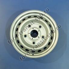 "Диск колёсный Ford Transit 2014-, Ford Custom 2012- (15"" x 6"")"