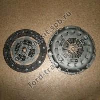 Комплект сцепления Ford Transit (2.2) 06-11 (VXT-75, 85, 110 л.с.), 07-14 (VMT-6)