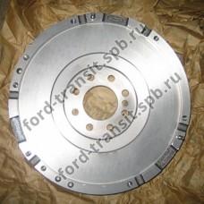 Маховик Ford Transit (2.0) 00-06 (75, 85, л.с.), 01-06 (100 л.с, без демпф.)