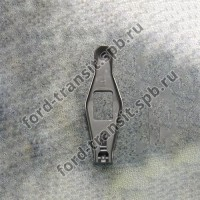 Вилка сцепления КПП Ford Transit (2.3, 2.4) 02-11 (MT75)