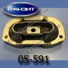 Подушка коробки переключения передач Ford Transit МТ82 14-
