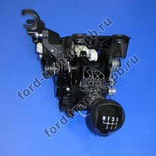 Кулиса КПП Ford Transit (2.2, 2.4) 06-14 (МТ-82, VMT-6)
