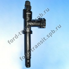 Трубка сцепления Ford Transit (2.2) 11- (RWD)