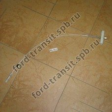 Трос ручного тормоза Ford Transit 00-06 (FWD, SWB средняя часть)