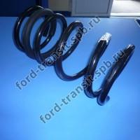 Пружина передняя Ford Transit 00-06