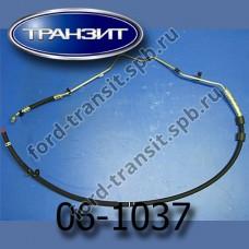 Шланг гидроусилителя руля Ford Transit (135,155 л.с.) 09.16- (RWD обратка)