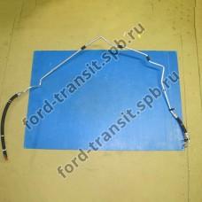 Шланг гидроусилителя руля Ford Transit (2.2) 14-, Custom 12- (FWD, обратка)