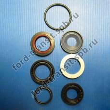 Рем. комплект рулевой рейки Ford Connect 02-13 (с ГУР, без поршней)