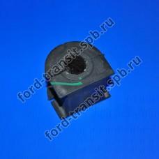 Втулка переднего стабилизатора Форд Транзит FWD 2014-, Кастом 2012 - 2016 ( диаметр отверстия 20,5 мм )