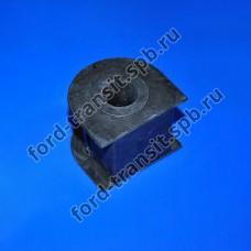 Втулка переднего стабилизатора Ford Transit FWD 2014-, Custom 2012 - 2016 ( диаметр отверстия 20,5 мм )