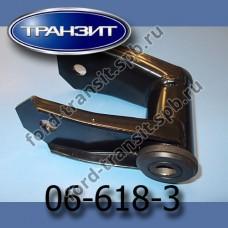 Серьга рессоры Ford Transit 2006-