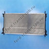 Радиатор Ford Transit (2.0) 00-06