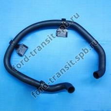 Патрубок радиатора Ford Transit (2.2) 11- (AWD, RWD, нижний)
