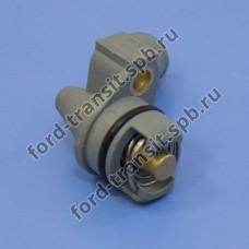 Термоклапан охлаждения масла Ford Transit 06-14