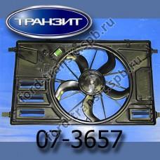 Диффузор радиатора Ford Transit 2.2 01/14 -, Ford Custom
