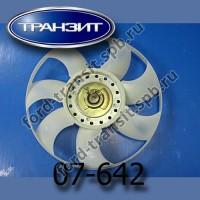 Термомуфта Ford Transit (2.2) 11- (AWD, RWD)