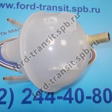 Бачок расширительный Ford Transit (2.0, 2.5) 94-00 (3 канала)