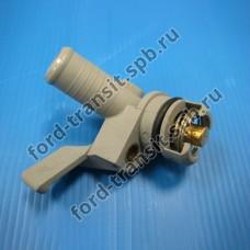 Термоклапан охлаждения масла Ford Transit (2.0) 00-06