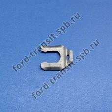 Скоба крепления тормозного шланга Ford Transit 06-14